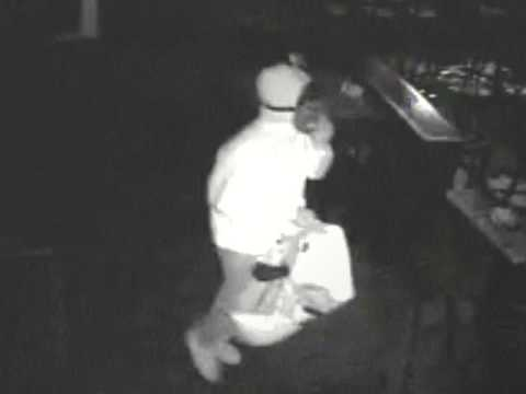 Business Burglary on 6-17-13, at 1:30am in 800 block of South Peters Street