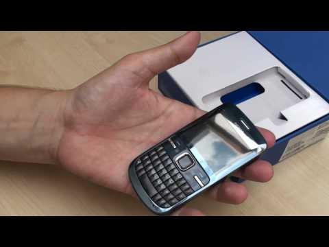 Nokia c3 tanıtım videosu nokia c3 tanıtım videosu