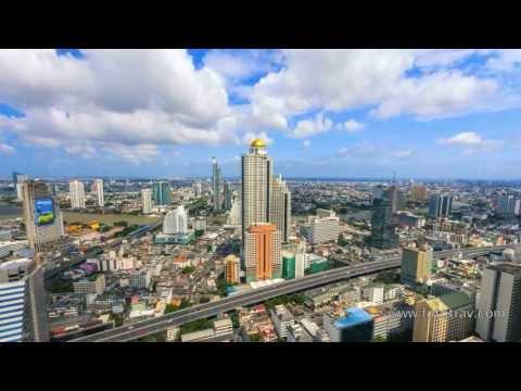 Bangkok Timelapse - Thailand 2012 V2.0