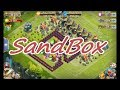 The SandBox: Level 15-17 Town Hall Defense