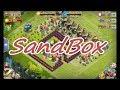 The SandBox: Level 15-17 Town Hall Defense