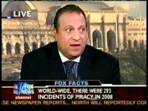James Christodoulou Fox Americas News w Chris Wallace