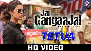 Tetua - Jai Gangaajal