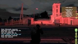 ArmA 2: DayZ Mod - Amizades, espera, desabamento e painkillers