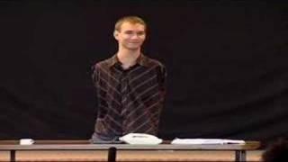 Nick Vujicic Inspirational Talk-Life Without Limbs..