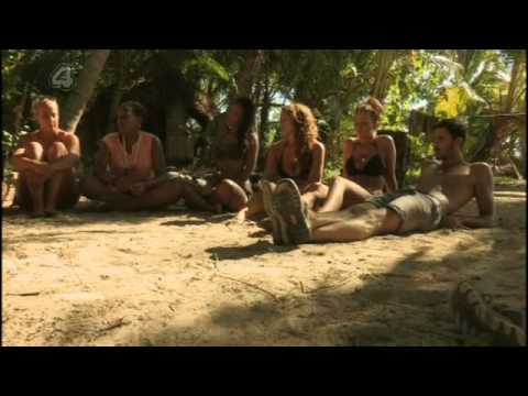 Shipwrecked 2011 The Island Ep11