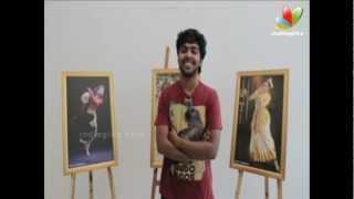 T Selvakumar's Exhibition launch | GV Prakash – Unni Krishnan – Sujatha – Sudha Raghunathan