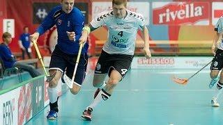 WFC 2012 Group A SVK – EST