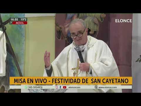 Día de San Cayetano:
