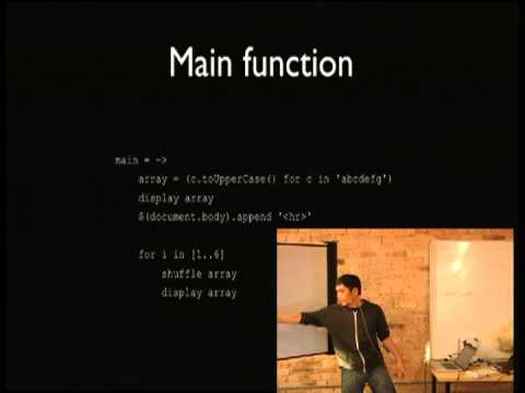Image from Ultimate Language Shootout IV: CoffeeScript