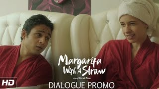 Margarita With A Straw - Dialogue Promo 1