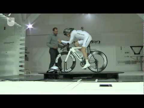 Technology - The Science Behind the Bike (2/4)