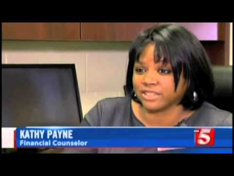 Financial Empowerment Center News Clip - WTVF Channel 5