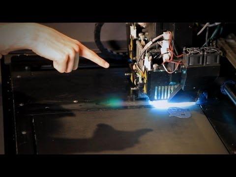 3D Printing: Secret Weapon Against Climate Change?