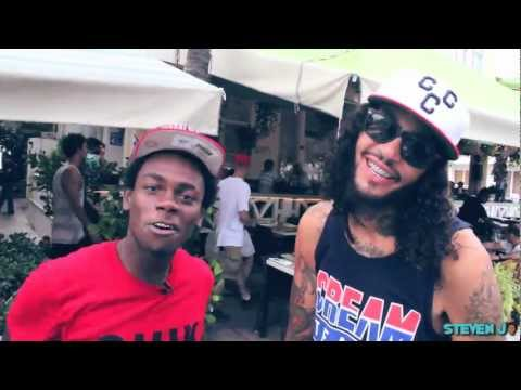 @StevenJoTV - Disturbing The Peace Part 2 Ft. Travie McCoy