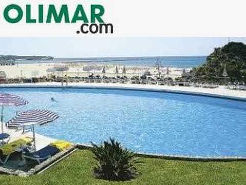 OLIMAR: Hotel Algarve Casino