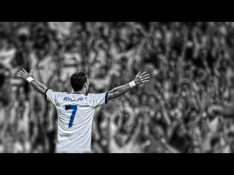 Cristiano Ronaldo - Slow Motion [HD]