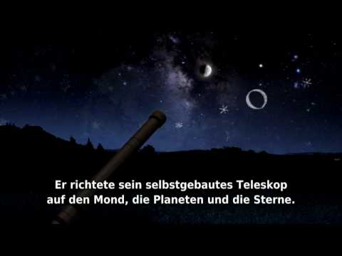 Eyes on the Skies: Die Geschichte des Teleskops