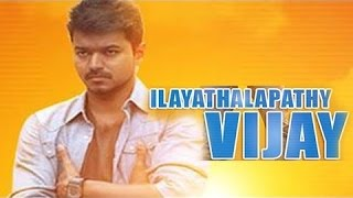 Watch Vijay's Different Activity For