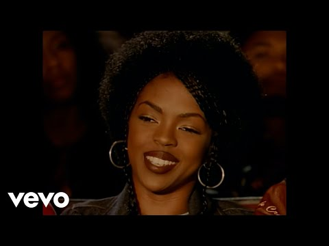Fugees – Killing Me Softly With His Song