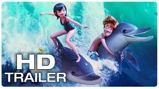 HOTEL TRANSYLVANIA 3 All Movie Clips + Trailer (2018)