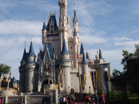 Disney with Tweens and Important Advice About Enjoying the Magic
