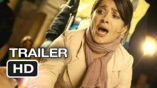 As Luck Would Have It Official US Release Trailer (2013) - Salma Hayek Movie HD