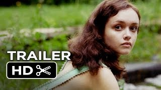 The Quiet Ones Official Trailer (2014) - Jared Harris Horror Movie HD