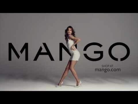 Miranda Kerr para MANGO - S/S'13 (TV ad April - Spain )