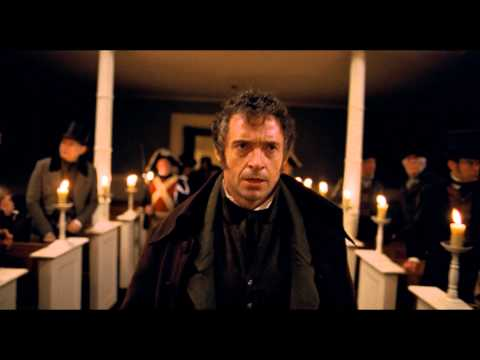 Les Misrables - TV Spot: Tomorrow