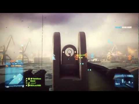 Battlefield 3 PC Montage by ekawa