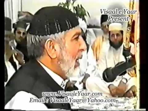 Urdu Naat(Meray Nabi Ney)Abdul Sattar Niazi.By Naat E Habib