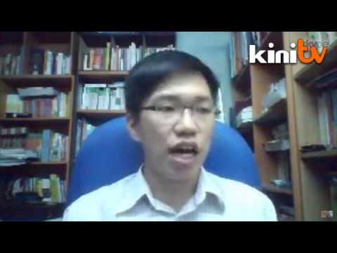 GE13: Post-Anwar Johor analysis