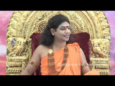Yoga is Perfection in Action Bhagavad Gita by Nithyananda