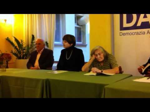 Democrazia Atea aTrento