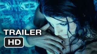 Crazy Eyes Official Trailer (2012) Lukas Haas Movie HD