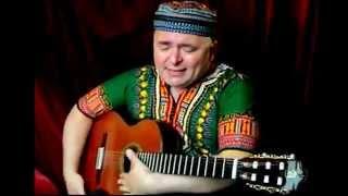 SНАKIRА - Wakа Wаka - Igor Presnyakov - guitar