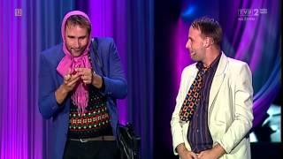 MOPS (Świętokrzyska Gala Kabaretowa 2013)