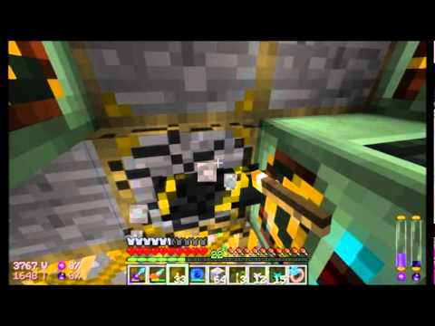 Season 4 - Episode 47 - Direwolf20's Minecraft Lets Play