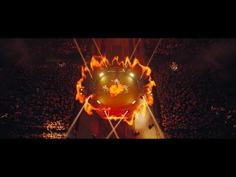 BABYMETAL – PA PA YA!! feat. F.HERO OFFICIAL