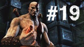God of War Ascension Gameplay Walkthrough Part 19 - Oath Stone of Orkos