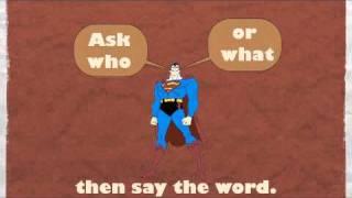 Nouns Song, Grammar Songs