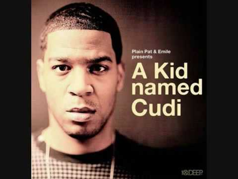 Kid Cudi - Embrace the Martian -oOiyEaM06OA