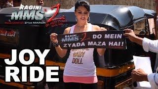 Ragini MMS-2 - Sunny Leone's Joy Ride