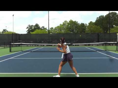 WTEN: Highlights from the Eagles' 5-2 Senior Day victory over Samford
