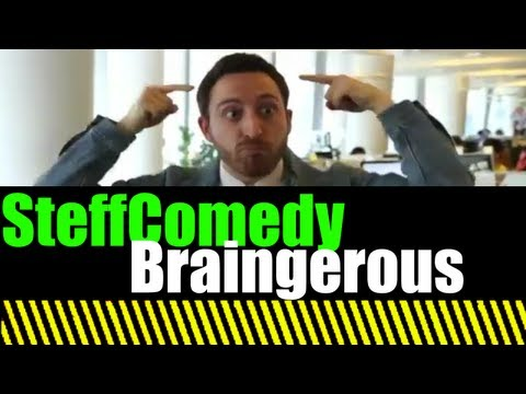 Braingerous (Dan Gurewitch, Jake and Amir)