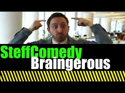 Braingerous (Dan Gurewitch, Jake and Amir)