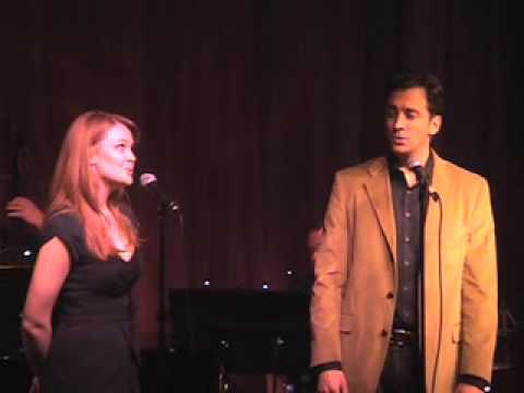 Georgia Stitt - Invested In You performed by Kate Baldwin & Graham Rowat