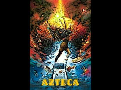 Azteca: Movement I - Written by Damon Knepper
