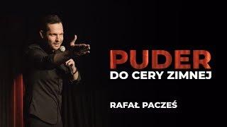 <b>Rafał Pacześ</b> - Puder Do Cery Zimnej